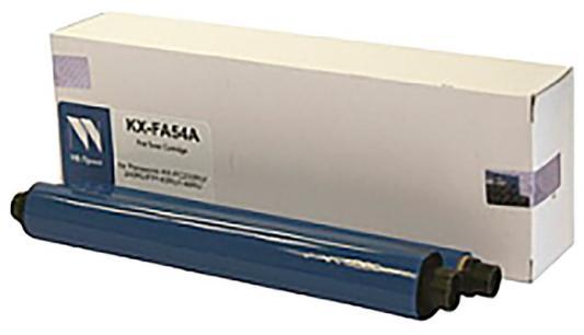 Фото - Пленка Panasonic KX-FA 54 NV-Print 2 в 1 боди el fa mei el fa mei mp002xw0er9c