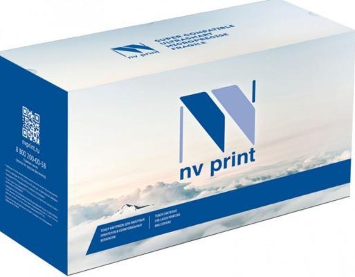 Картридж NV-Print TN-421 C для Brother HL-L8260 MFC-L8690 DCP-L8410 1800стр Голубой