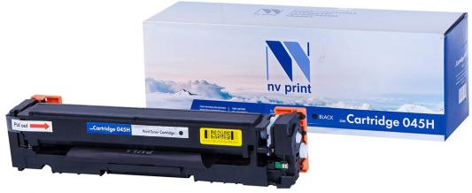 Картридж NV-Print 045H для Canon i-Sensys LBP 611Cn i-Sensys LBP 613Cdw i-Sensys MF 631Cn MF 633Cdw i-Sensys MF 635Cx i-Sensys 2800стр Черный