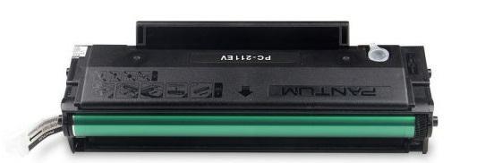 Фото - Заправка NV-Print NV- PC-211 для Pantum PC-211RB P2200 P2207 P2507 P2500W 1600стр Черный тонер nv print pc 211rb для pantum p2200 p2207 p2507 p2500w
