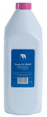Фото - Тонер NV PRINT TYPE1 for HP M252dw/M252n/M277dw/M277n Magenta (1KG) картридж hp cf401a для laserjet pro m252n m252dw голубой 1400стр