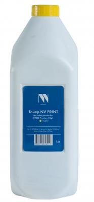 Фото - Тонер NV PRINT TYPE1 for HP M252dw/M252n/M277dw/M277n Yellow (1KG) картридж hp cf401a для laserjet pro m252n m252dw голубой 1400стр