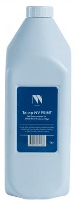 Тонер NV PRINT for HP LaserJet Pro M104a/M104w/M102A/M102W/M106W/M130A/m130fw/M130nw/M132a/M132fn/M132fw/M132nw/M134 Premium (1KG) (бутыль)