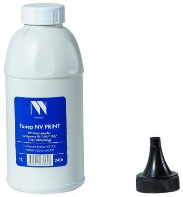 Фото - Тонер NV PRINT NV-Kyocera TK-1150/1160/1170/1200 (240г) для Kyocera EcoSys-M2135 /P2235/M2635/M2735dw/P2040/M2040/M2540/M2640/M2235/P2335/M2735dn/M2835 (Китай) nv print tk 1200 тонер картридж для kyocera ecosys p2335d p2335dn p2335dw m2235dn m2735dn m2835dw 3000k