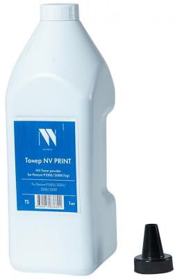 Тонер NV PRINT NV-Pantum (1кг) для Pantum P1000/2000/2200/2500 (Китай)