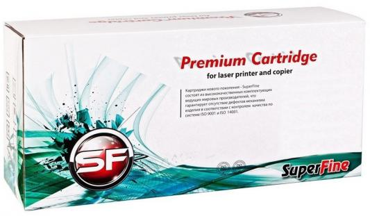 Картридж SuperFine DR 2085 для Brother HL-2035 12000стр Черный картридж nv print tn 2085 для brother hl 2035 1500k