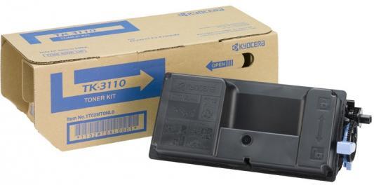 Картридж SuperFine ТК-3110 для Kyocera FS-4100 15500стр Черный