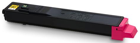 Картридж SuperFine TK-8115M для Kyocera EcoSys-M8124/EcoSys-M8130 6000стр Пурпурный мфу kyocera ecosys m2235dn