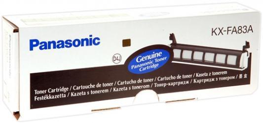 Картридж Panasonic KX-FA83A KX-FL-513/653/543 SuperFine