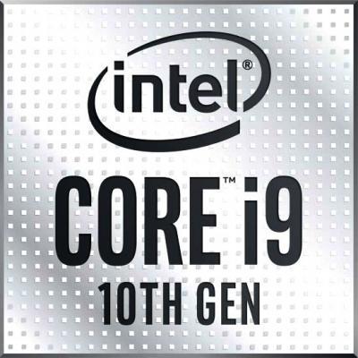 Процессор Intel Core i9 10900KF 3700 Мгц Intel LGA 1200 TRAY