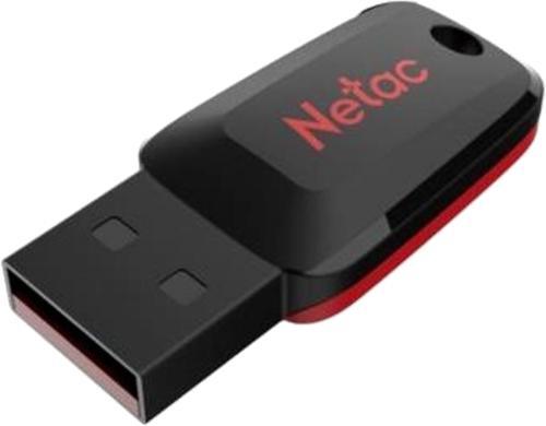 Фото - Флешка 16Gb Netac U197 USB 2.0 черный флешка netac u336 16gb черный