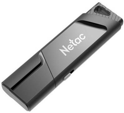 Фото - Флеш Диск Netac U336S 16Gb <NT03U336S-016G-30BK>, USB3.0, пластиковая с защитой от записи диск nz f 6 7 x 16 модель 9116354