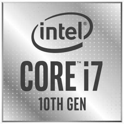 CPU Intel Socket 1200 Core i7-10700KF (3.8Ghz/16Mb) tray 100% new cpu i7 6920hq sr2ft i7 6920hq bga chipset