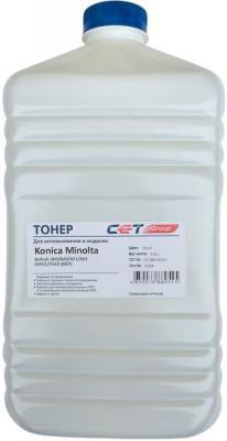 Фото - Тонер Cet KB7 CET8819500 черный бутылка 500гр. для принтера KONICA MINOLTA Bizhub 360/420/421/601, DI551/5510 konica minolta bizhub pro 958