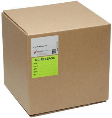 Тонер Static Control KYTKUNIV-10KG черный флакон 10000гр. для принтера Kyocera TK-120/130/140/160/170/1130/1140/3100/3110/3120/3130/4105/435