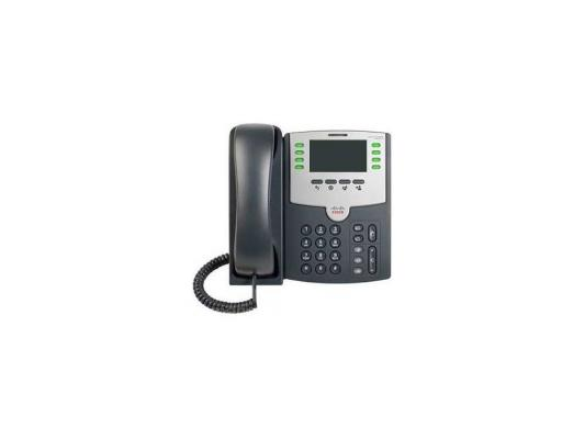 IP-телефон Cisco SPA501G (SPA501G) телефон cisco uc phone 7821