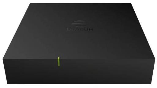 Приемник абонентский Beeline IP-TV/OTT, без HDD SWG2001A-A