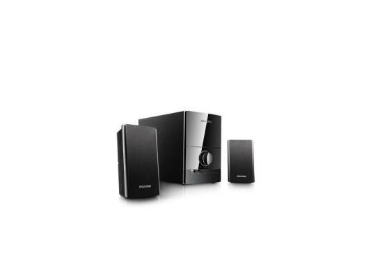 цена на Колонки Microlab M500U Black