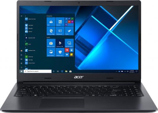 Фото - Ноутбук 15.6 FHD Acer Extensa EX215-22G-R5M4 black (AMD Ryzen 3 3250U/8Gb/256Gb SSD/noDVD/RX 625 2Gb/no OS) (NX.EGAER.00A) ноутбук acer extensa 215 52 50jt nx eg8er 00a
