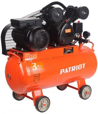 Компрессор Patriot PTR 50-450A 2.2кВт