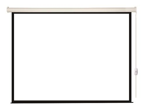 Экран Lumien 153x203см Eco Control LEC-100106 4:3 настенно-потолочный рулонный (моторизованный привод)