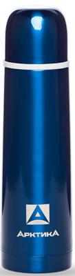 Термос для напитков Арктика 102-500 0.5л. синий (102-500/BLU)