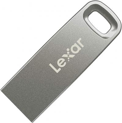 Фото - Lexar JumpDrive USB 3.1 M45 256GB Silver Housing, for Global, up to 250MB/s mike 325 men s business casual steel band quartz analog watch w calendar silver 1 x 626