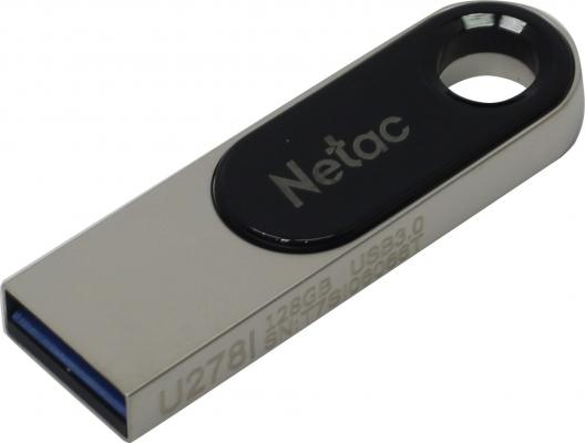 Фото - Netac USB Drive U278 USB3.0 128GB, retail version netac usb drive u278 usb3 0 32gb retail version