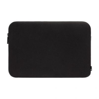 """Чехол на молнии Incase Classic Universal Sleeve для ноутбуков и планшетов до 13"""" дюймов. Материал лайкра. Цвет черный."""