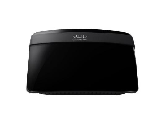 Маршрутизатор Linksys E1200-EE