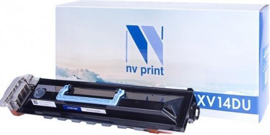 Фото - Барабан NVP совместимый NV-C-EXV14 DU для Canon iR2016i/ iR2020i/ iR2016/ iR2016J/ iR2020 (50000k) картридж nv print c exv14 для сanon совместимый