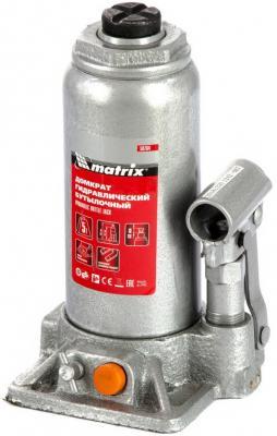 Домкрат гидравлический бутылочный, 5 т, h подъема 197–382 мм </div> <div class=