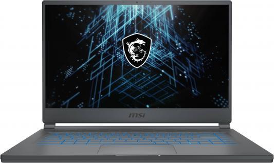 Фото - Ноутбук MSI Stealth 15M A11SDK-032RU (9S7-156211-032) ноутбук msi stealth 15m a11sdk 032ru 9s7 156211 032 grey