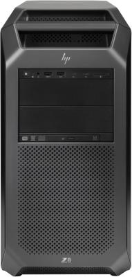 Фото - ПК HP Z8 G4 TWR Xeon 5220 (2.2)/32Gb/SSD512Gb/DVDRW/Windows 10 Workstation Plus Professional 64/мышь рабочая станция hp z8 g4 intel xeon gold 5220 ddr4 32гб 512гб ssd dvd rw windows 10 workstation plus professional черный [6tt64ea]