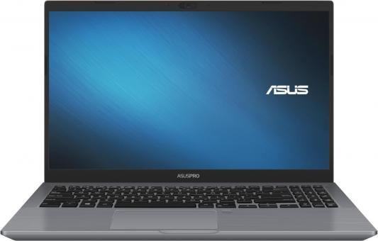 Фото - Ноутбук 15.6 FHD Asus PRO P3540FA-BQ0939R grey (Core i3 8145U/8Gb/256Gb SSD/noDVD/VGA int/W10Pro) (90NX0261-M12320) ноутбук asus pro p3540fa bq0939r intel core i3 8145u 2100mhz 15 6 1920x1080 8gb 256gb ssd intel uhd graphics 620 windows 10 pro 90nx0261 m12320 серый