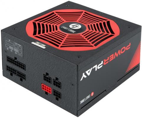 БП ATX 750 Вт Chieftec GPU-750FC