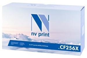 Картридж NVP совместимый NV-CF256X для HP LaserJet M436dn/ M436n/ M436nda (13700k)