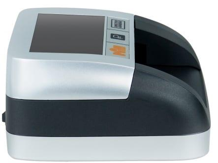 Детектор банкнот модель MBox AMD-30S