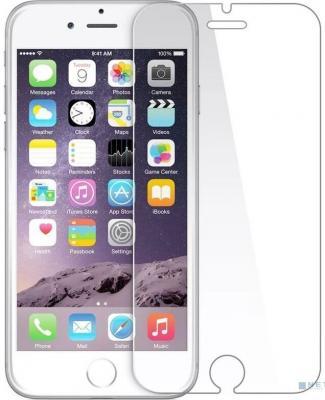 Защитное стекло Media Gadget Tempered Glass для iPhone 6 Plus 0.33 мм TG024