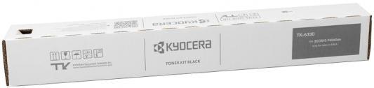 Картридж лазерный Kyocera TK-6330 1T02RS0NL0 черный (32000стр.) для Kyocera ECOSYS P4060dn