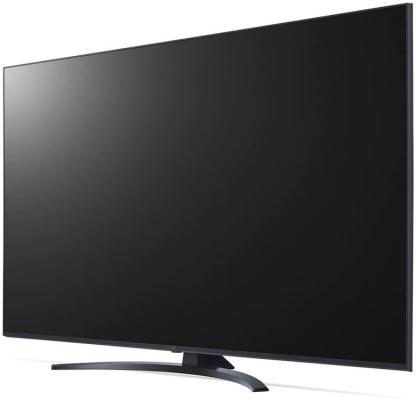 Фото - Телевизор LG 55UP8100 серый музыкальный