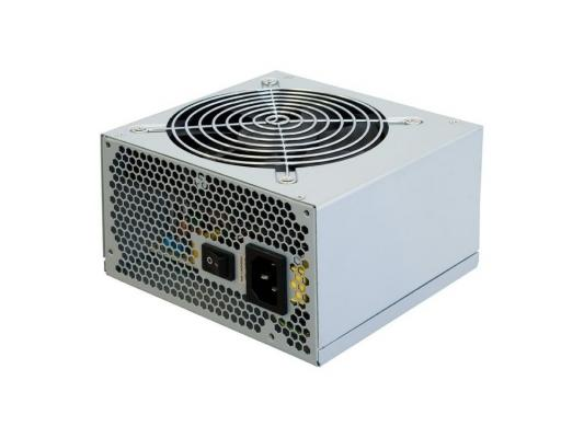 БП ATX 650 Вт Chieftec A-85 Series CTB-650S