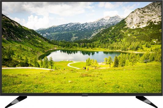 Фото - Телевизор Thomson T32RTE1300 черный led телевизор thomson t32rte1300