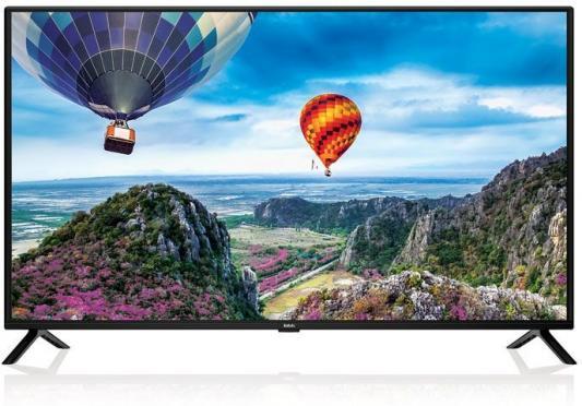 Фото - Телевизор BBK 42LEX-7252/FTS2C черный led телевизор bbk 42lex 7252 fts2c яндекс тв