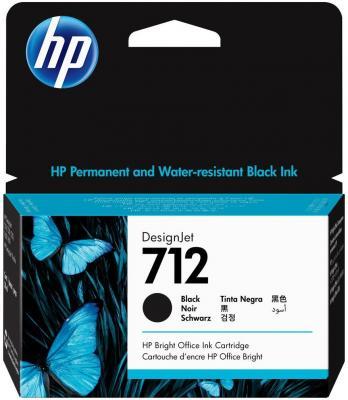 Фото - Картридж струйный для плоттера HP (3ED70A) для DesignJet T230 /T250 /T630 /T650, черный, оригинальный плоттер hp designjet t650 36 [5hb10a]