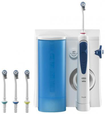 Зубная щетка Oral-B MD-18 (MD-20) ирригатор AMEE ORAL Jet (OxyJet) dental spa oral irrigator water jet tooth hygiene care irrigation cleaner tool