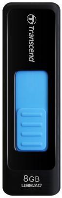 Внешний накопитель 8GB USB Drive <USB 3.0> Transcend 760 TS8GJF760