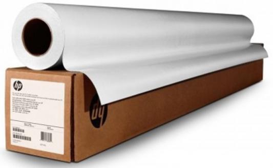 Матовая фотобумага для реалист.печ.(литография) HP 610 мм x 30,48 м 269г/м2 втулка 3