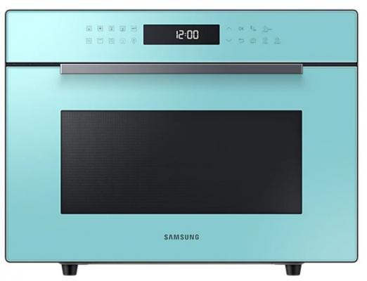 Микроволновые печи/ Микроволновая печь с Конвекцией, 35 л,528 x 404 x 481 мм,мятный