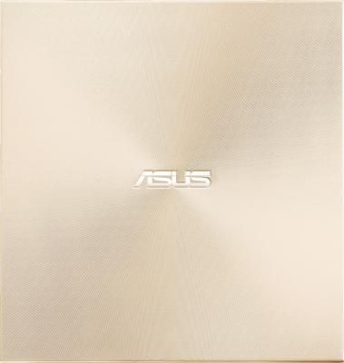 Внешний привод DVD±RW ASUS SDRW-08U8M-U USB Type-C золотой Retail c5ab usb 3 0 dvd rom cd rw dvd rw горелки внешний диск для портативных пк